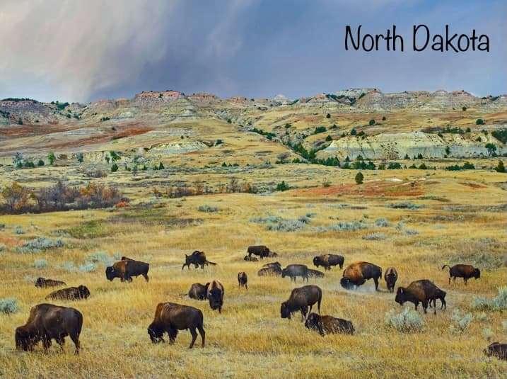 Fargo-NORTH DAKOTA