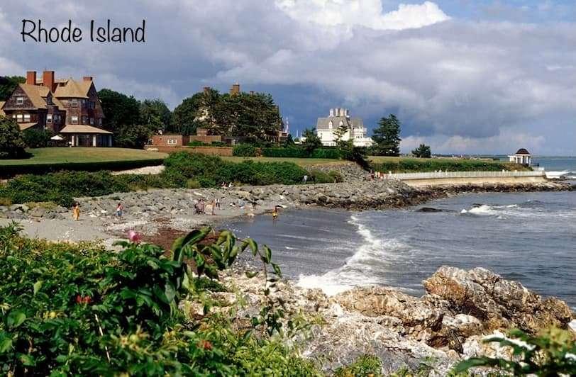 Providence-RHODE ISLAND