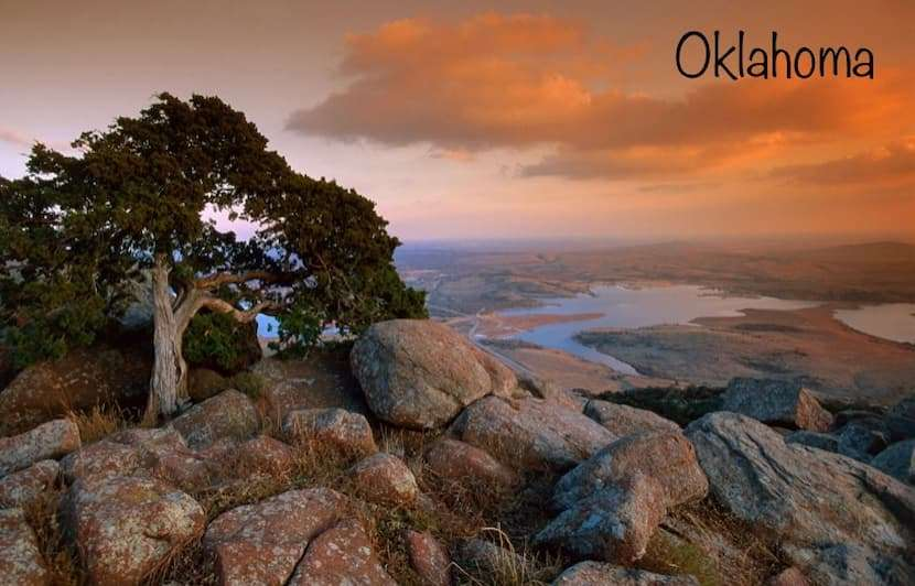 Oklahoma City-OKLAHOMA