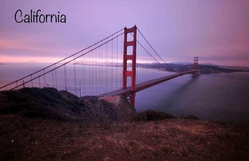 Los Angeles-CALIFORNIA