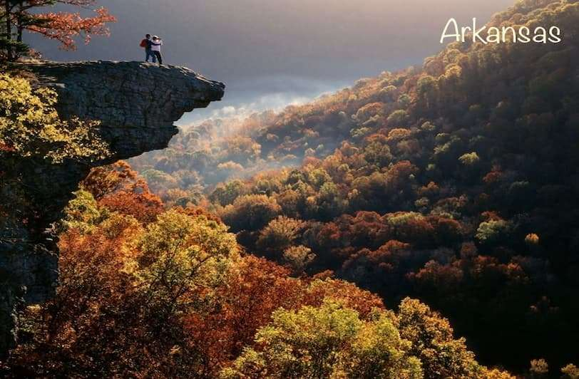 Little Rock-ARKANSAS