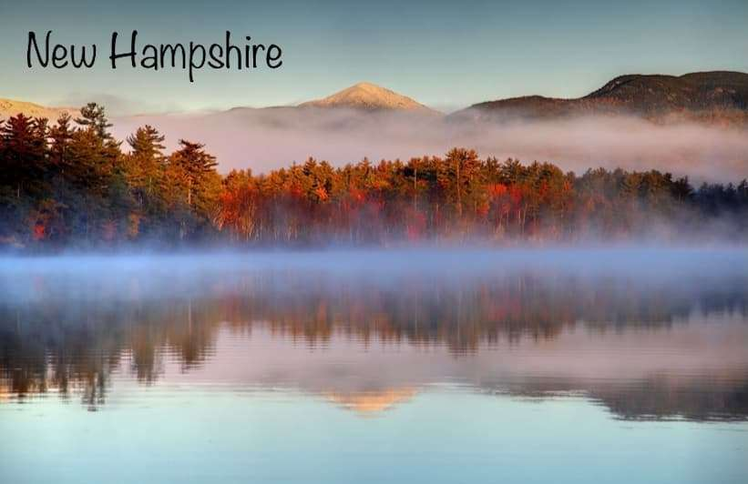 Manchester-NEW HAMPSHIRE