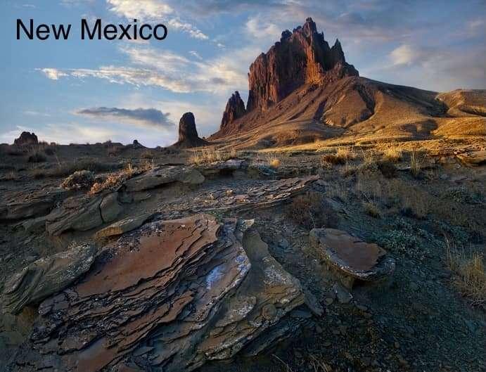 Albuquerque-NEW MEXICO
