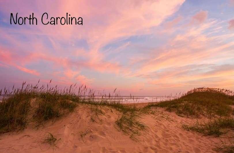Charlotte-NORTH CAROLINA